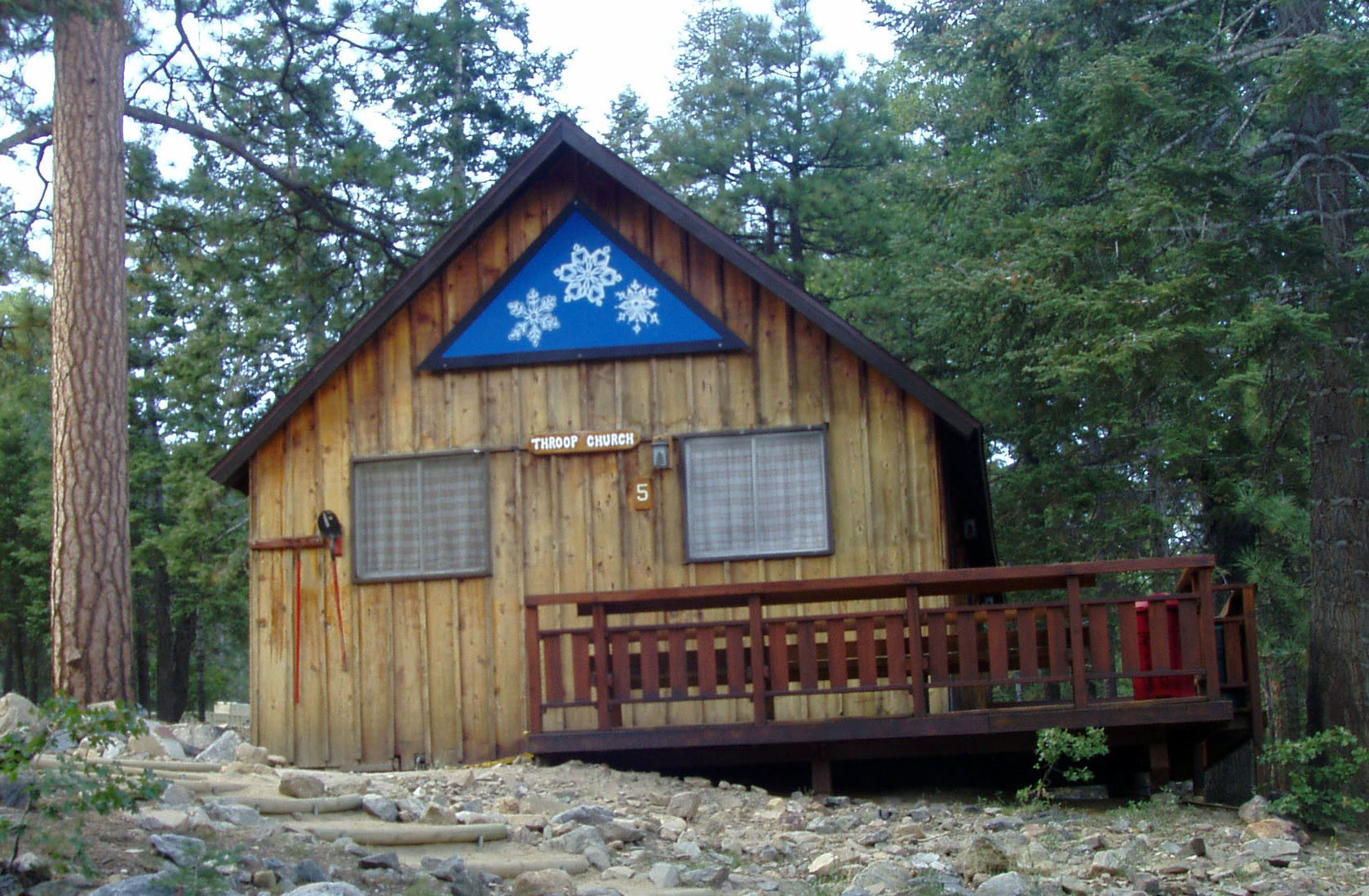 Picture of Cabin 5