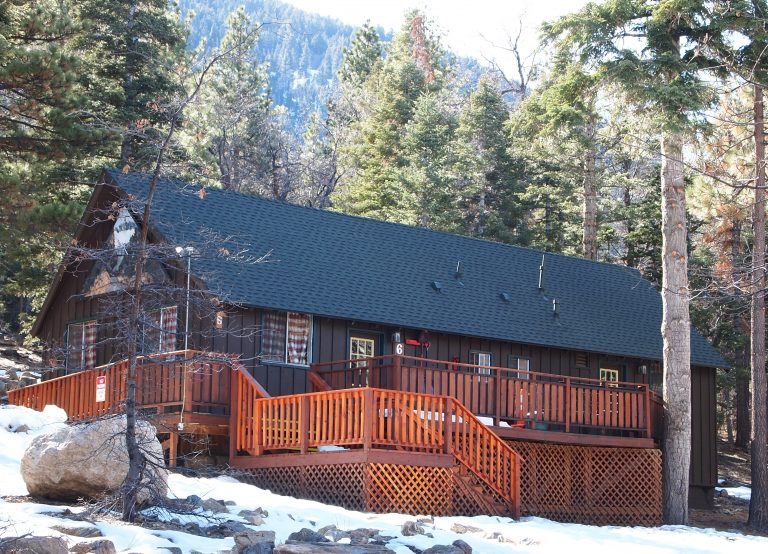 Picture of Cabin 6